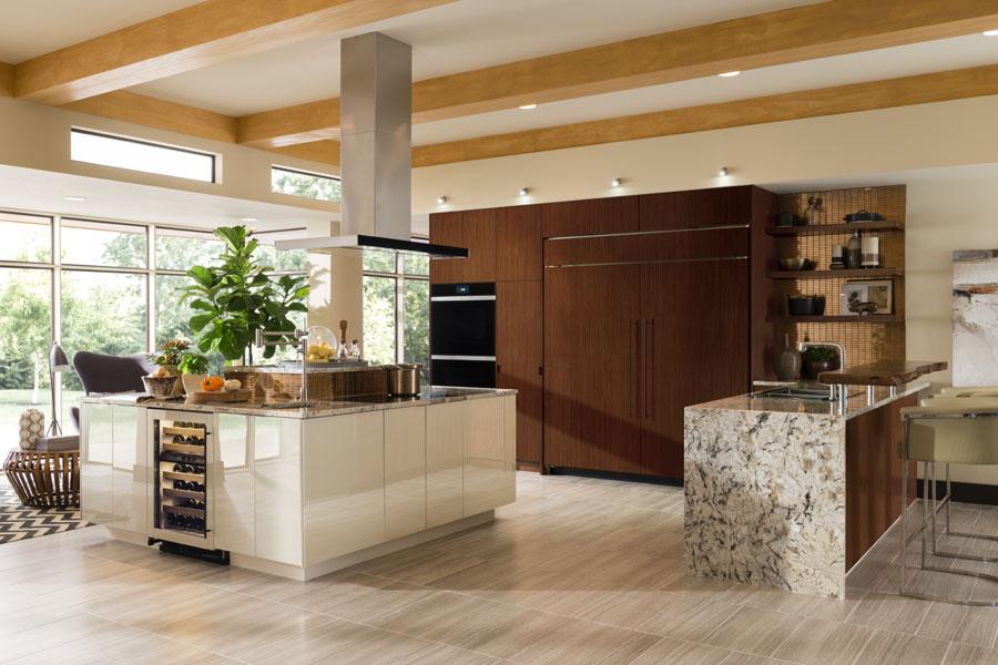 Bella - Teknika Kitchens and Baths