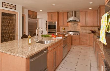 Cherry Hill Kosher Kitchen - Teknika Kitchens and Baths