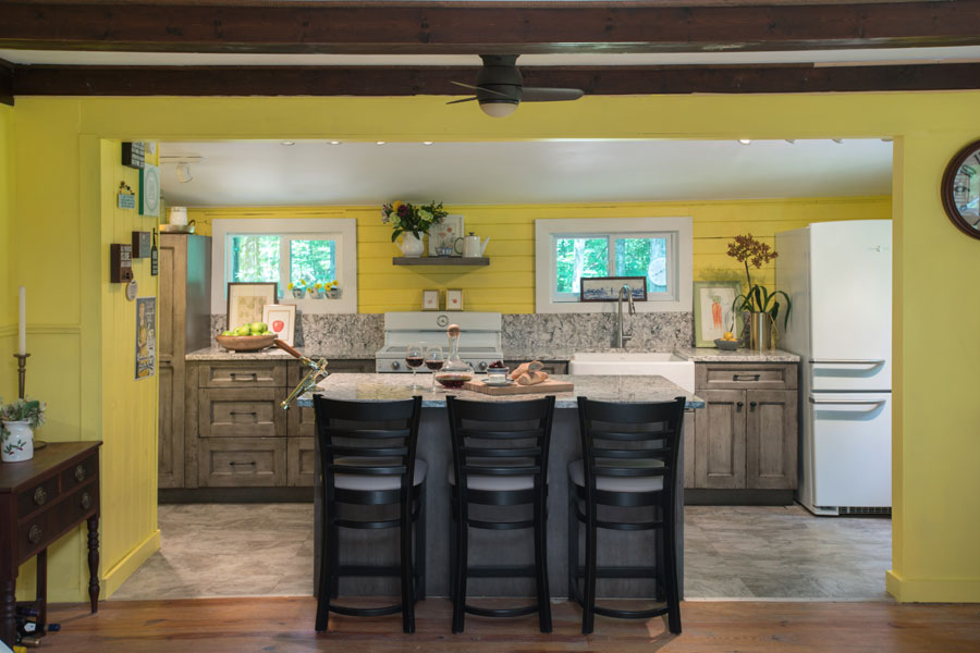 Hire A Philadelphia Kitchen Designer And Your Remodel Process Will Be  Smoother. Can I Guarantee It Will Be Stress Free? Only If You Are The Type  To U201cgo With ...