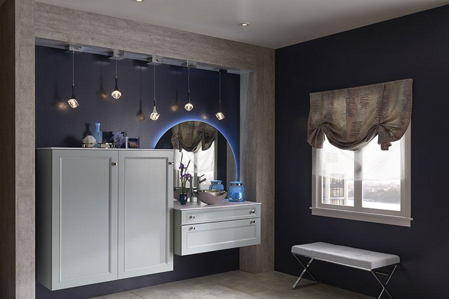 Nova - Teknika Kitchens and Baths