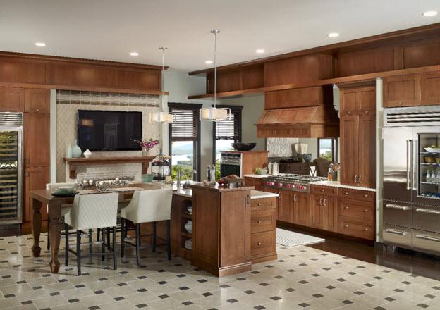 Philadelphia kitchens