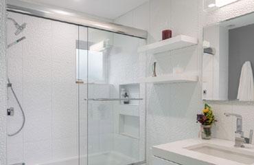 Bathroom Design Philadelphia - Teknika Design Group