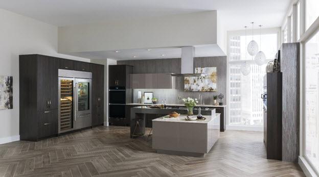 Philadelphia-kitchen-remodeling - Teknika Design Group