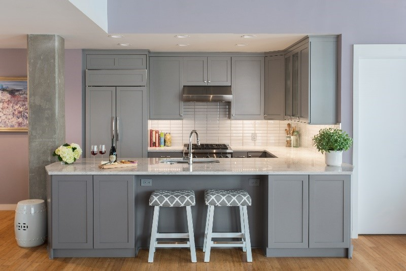 Kitchen Remodeling in Newtown Square Pa